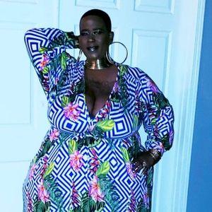 Rebdoll Dress